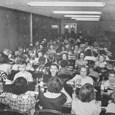 Dining Hall c1059